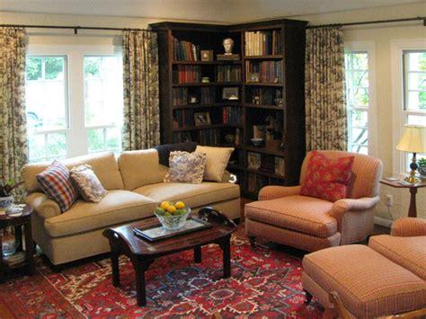 English Country Bedroom Decor, English Cottage Interior