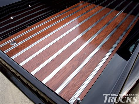 wooden truck bed wood truck bed plans the bench