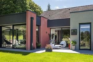 agrandissement de maison 7 erreurs a eviter travauxcom With plan maison en longueur 2 extension de maison traditionnelle pour agrandir sa maison