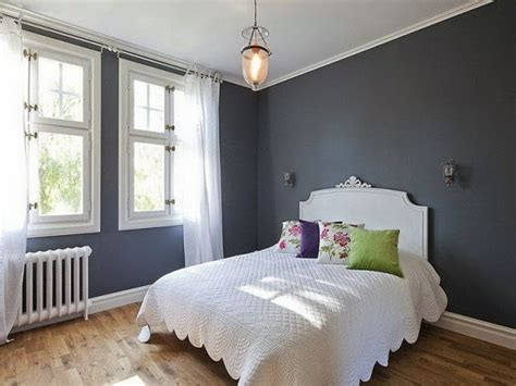 What Is A Good Bedroom Color