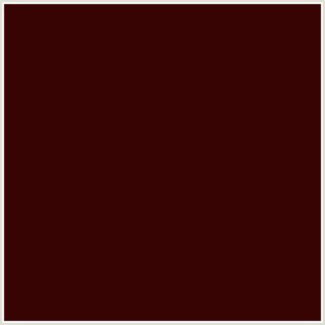 maroon color code 380504 hex color rgb 56 5 4 burnt maroon