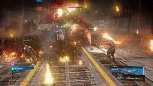 Final Fantasy VII Remake And Kingdom Hearts III