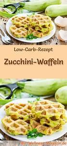 Gesundes Frühstück Rezept : low carb zucchini waffeln gesundes rezept f rs fr hst ck ~ Watch28wear.com Haus und Dekorationen