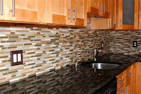 peel and stick backsplash for kitchen revolutionary solution for walls peel and stick