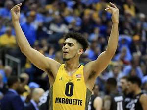 Marquette takes NCAA Tournament hopes on road