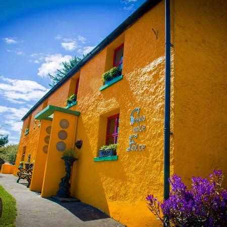 pancake cottage our cottage in bright yellow picture of the