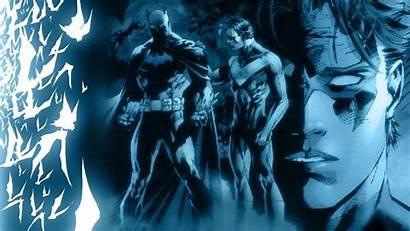 Nightwing Wallpapers Batman Desktop Background 1080 Hq