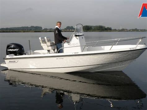 Boston Whaler Deck Boats by Deck Boat Boston Whaler Boats For Sale Boats