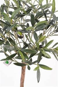 Pot Pour Arbre : arbre artificiel olivier plante en pot d coration pour ~ Dallasstarsshop.com Idées de Décoration