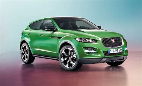 Jaguar Epace Gets Techy Upgrade  Car Magazine