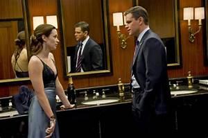 Kate winslet prodigalfilmstudent for Adjustment bureau bathroom scene