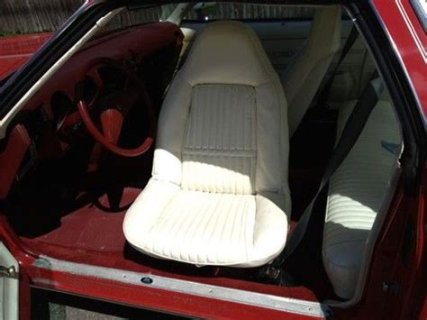 Find used 1975 OLDSMOBILE CUTLASS WITH RARE SWIVEL SEATS ...