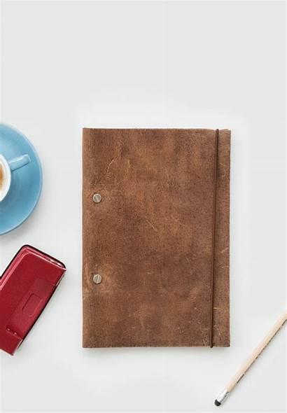 Notebook Own Create Paper Binary