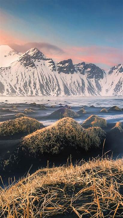 4k Iceland Wallpapers Mountains Nature Portrait Backgrounds