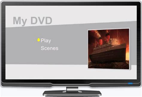 Dvd Menu Templates by Dvd Menu Templates Of Dvd Creator For Windows