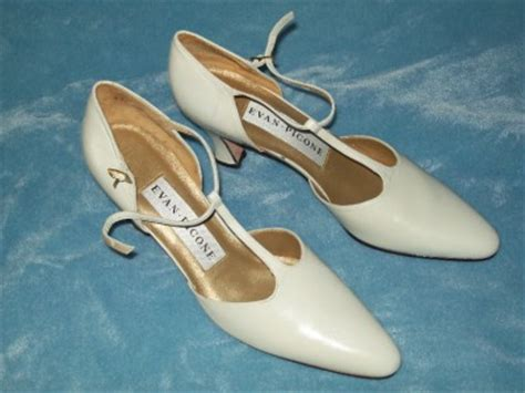 bone color shoes misses evan picone bone colored dress shoes ebay
