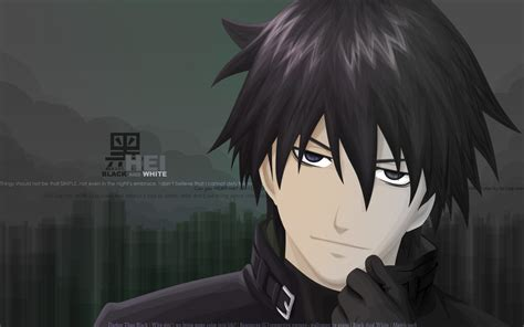 Check spelling or type a new query. Anime & Manga 4 All: Darker Than Black Anime Wallpapers