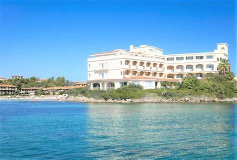 Hotel Il Gabbiano Alghero Hotel Gabbiano Azzurro Sardinia