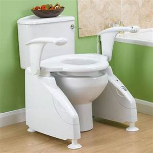 toilet lift disabilityliving gtgt get great ideas at http With ada bathroom accessories