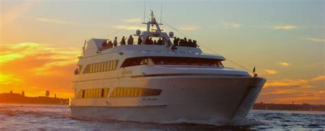 Boat Rental With Captain Nyc by Events Yacht Charter Boat Nyc