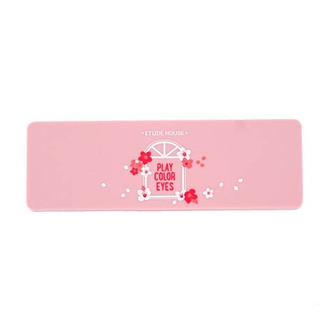 colors review etude house play color cherry blossom review