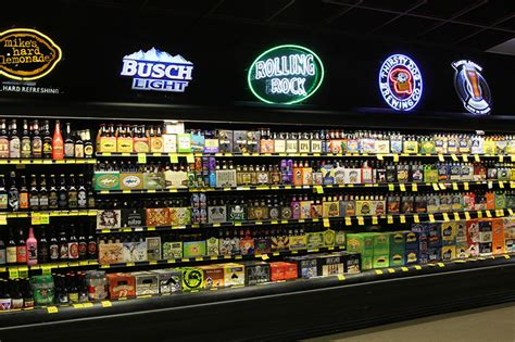 Beer Store Hudson, Ohio | Acme Fresh Market