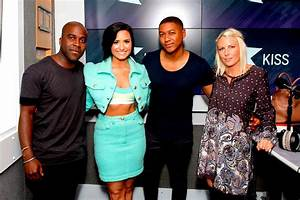 Demi Lovato On Cool For The Summer Justin Bieber