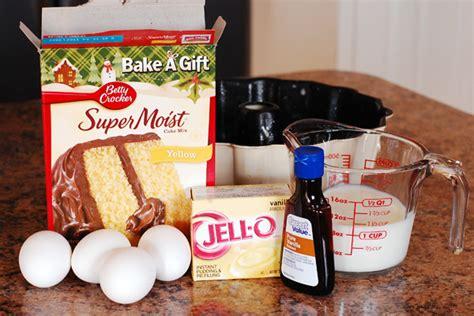 pound cake   mix  ways  top  eat  home