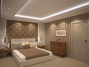 chambre a coucher faux plafond ralisscom With plafond chambre a coucher