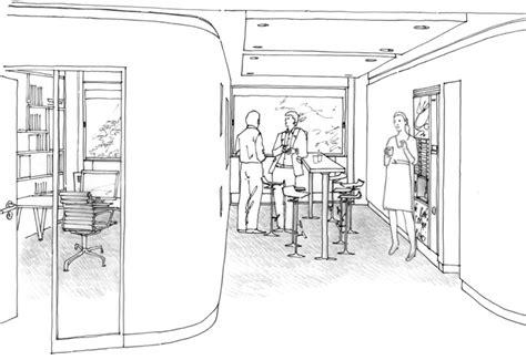 siège i3f bureaux et restaurant d entreprise espaces