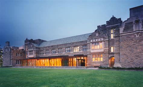 bryn mawr college rhys carpenter library wohlsen