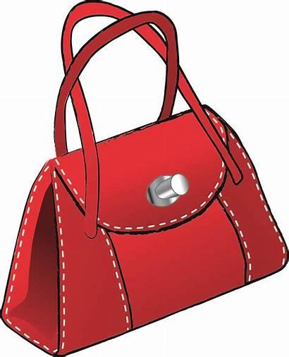 Purse Clip Clipart Bag Purses Handbags Bags