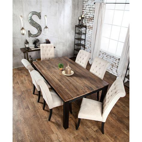 laurel foundry modern farmhouse artemps dining table wayfair