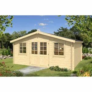Abri De Jardin Bois 6m2 : abris de jardin 6 m2 utah bois 28 mm ~ Farleysfitness.com Idées de Décoration