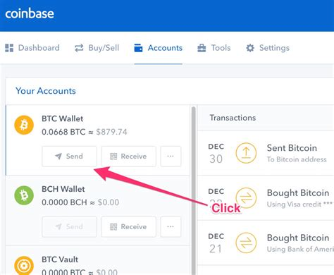 There's usually a small fee to send crypto, called the gas fee, but this fee is often much lower than other methods like wire transfers or western union. How to transfer Bitcoin to your Binance account   CrypTofu