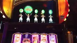 Willy Wonka Slot Machine Bonus - Oompa Loompa Reels - YouTube