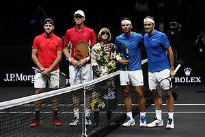 Breaking the boundaries: Laver Cup embraces innovation ...