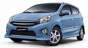 Toyota Agya E At - Harga - Spesifikasi