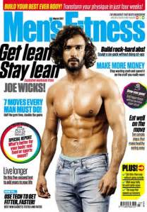 Men's Fitness Magazine - March 2017 Subscriptions   Pocketmags