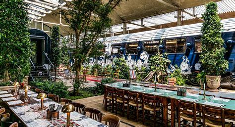 La Felicità, Le Nouveau Restaurant Du Groupe Big Mamma
