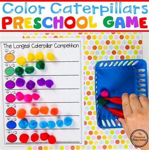 color worksheets preschool activities preschool 601 | 5d50789285ade60cb60b120e3bdcb8c9
