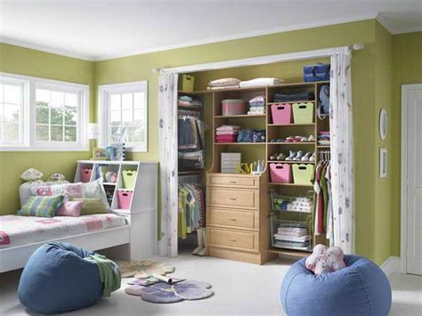 planning ideas curtains as closet doors remodling