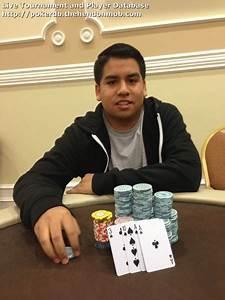 Randy Gonzales' Gallery: Hendon Mob Poker Database