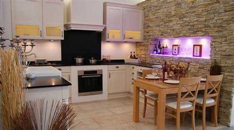 decoration murale cuisine moderne bricolage maison