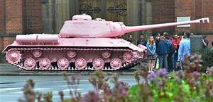 Surprise tanks in the real world - General Discussion ...