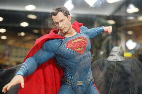 Dc Collectibles Batman V Superman Updated