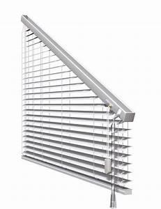Jalousien Schräge Fenster : sonnenschutz f r fenster innen im raum f rstenfeldbruck ~ Watch28wear.com Haus und Dekorationen