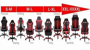 Bürostuhl Für Große Menschen : gaming stuhl f r gro e menschen die besten modelle ~ Watch28wear.com Haus und Dekorationen