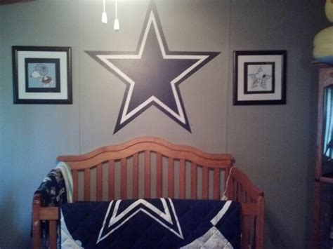 17 best images about dallas cowboys nursery theme on