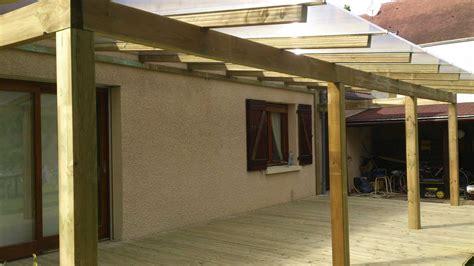 construction pergola en bois dootdadoo id 233 es de